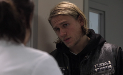 Sons of Anarchy Season 1 Episode 9 - Hell Followed
