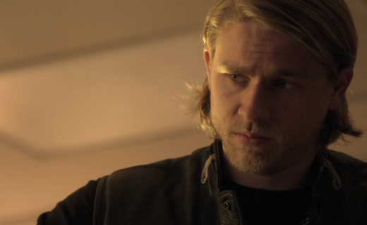 Sons of Anarchy Season 1 Episode 1 - Pilot
