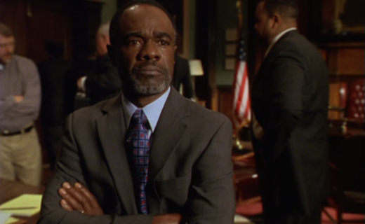 The Wire Season 3 Episode 12 - Mission Accomplished