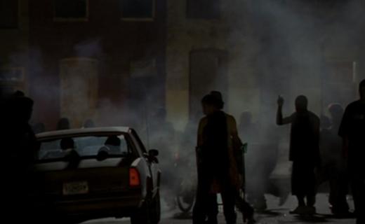 The Wire Season 3 Episode 7 - Back Burners
