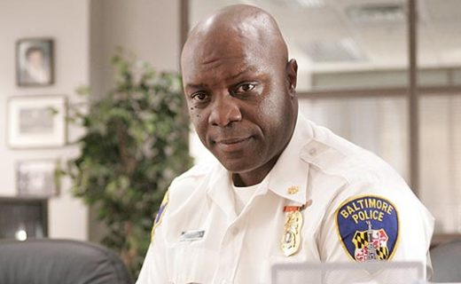 The Wire Season 3 Episode 6 - Homecoming
