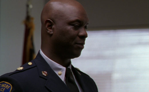 The Wire Season 3 Episode 3 - Dead Soldiers