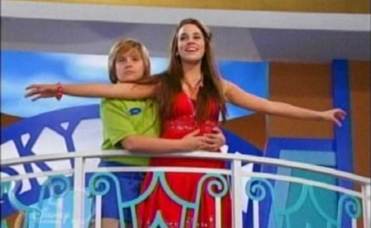 The Suite Life On Deck Season 1 Episode 4 - The Kidney of the Sea
