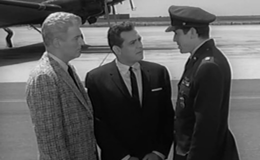 Perry Mason Season 4 Episode 25 - The Case of the Misguided Missile