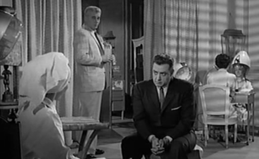 Perry Mason Season 4 Episode 24 - The Case of the Violent Vest