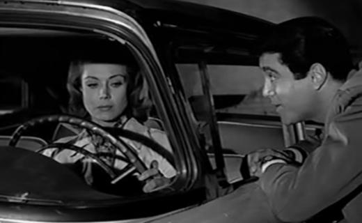 Perry Mason Season 4 Episode 16 - The Case of the Waylaid Wolf