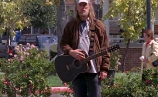 Gilmore Girls Season 6 Episode 22 - Partings