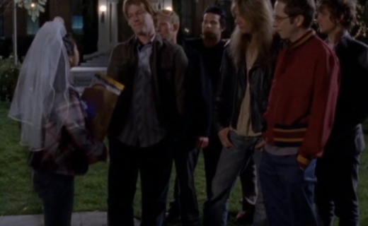 Gilmore Girls Season 6 Episode 19 - I Get A Sidekick Out of You