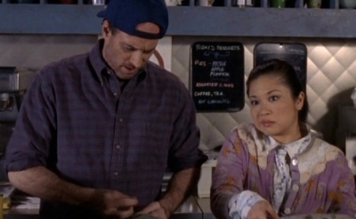 Gilmore Girls Season 6 Episode 17 - I'm OK, You're OK