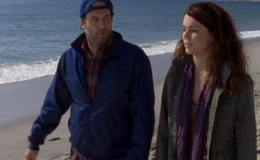 Gilmore Girls Season 6 Episode 15 - A Vineyard Valentine