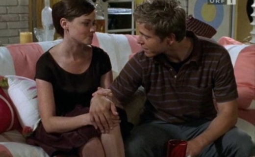 Gilmore Girls Season 6 Episode 4 - Always a Godmother, Never a God