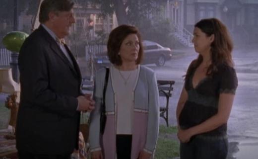 Gilmore Girls Season 7 Episode 22 - Bon Voyage