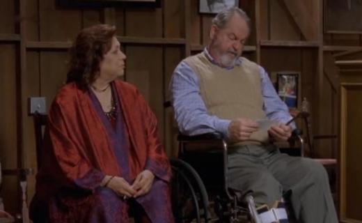 Gilmore Girls Season 7 Episode 21 - Unto the Breach