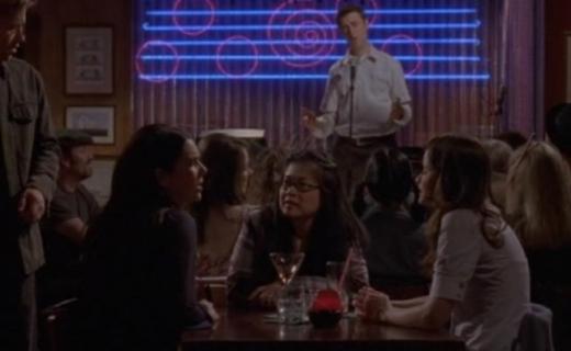 Gilmore Girls Season 7 Episode 20 - Lorelai? Lorelai?