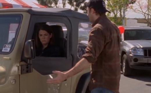 Gilmore Girls Season 7 Episode 19 - It's Just Like Riding a Bike