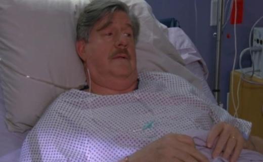Gilmore Girls Season 7 Episode 13 - I'd Rather Be In Philadelphia