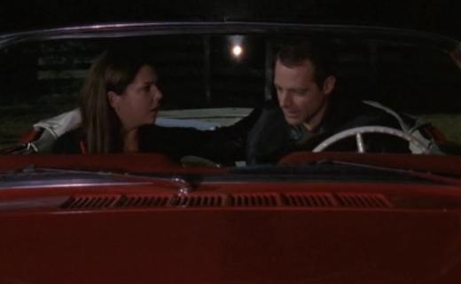 Gilmore Girls Season 7 Episode 4 - 'S Wonderful, 'S Marvelous