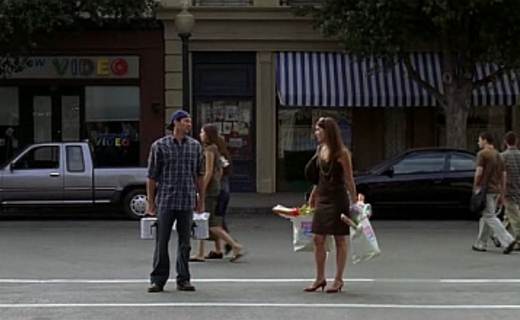 Gilmore Girls Season 7 Episode 2 - That's What You Get, Folks, For Makin' Whoopee