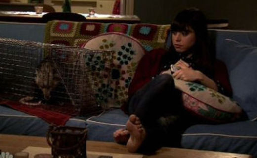 Parks and Recreation Season 2 Episode 18 - The Possum