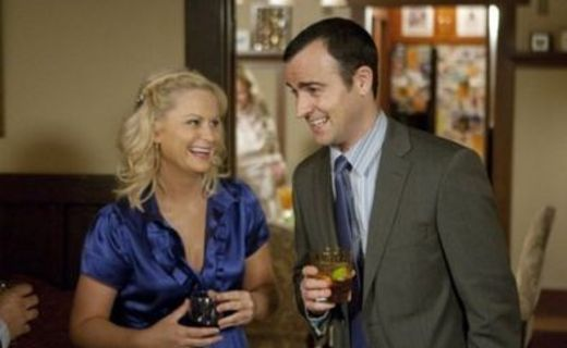 Parks and Recreation Season 2 Episode 14 - Leslie's House
