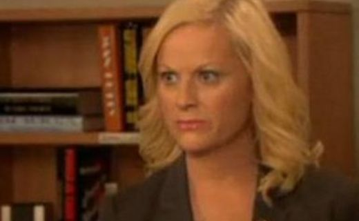 Parks and Recreation Season 2 Episode 8 - Ron and Tammy