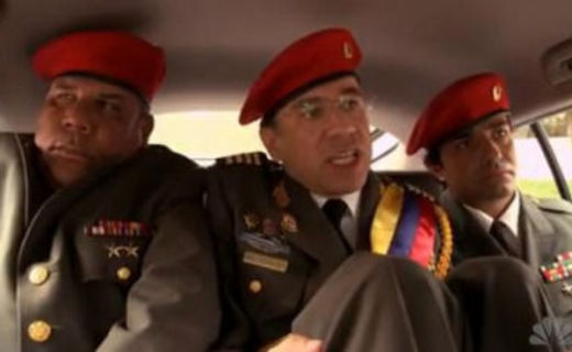 Parks and Recreation Season 2 Episode 5 - Sister City