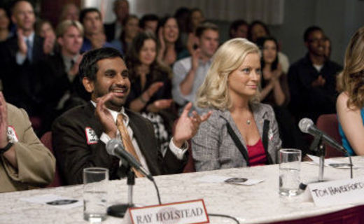 Parks and Recreation Season 2 Episode 3 - Beauty Pageant