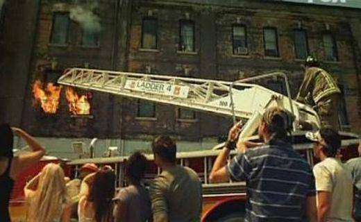 The Listener Season 1 Episode 2 - Emotional Rescue