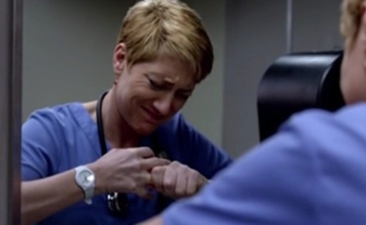 Nurse Jackie Season 1 Episode 10 - Ring Finger