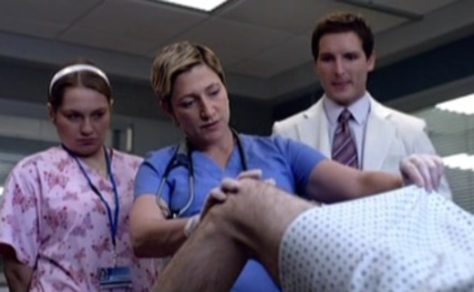 Nurse Jackie Season 1 Episode 3 - Chicken Soup