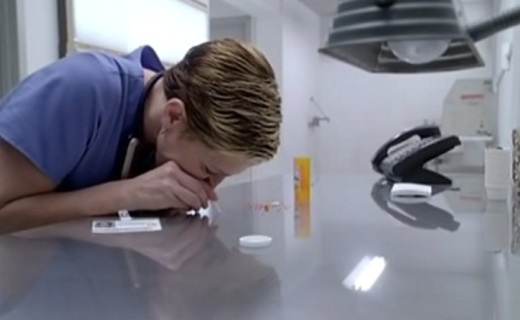 Nurse Jackie Season 1 Episode 2 - Sweet 'n All