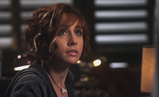 Warehouse 13 Season 2 Episode 11 - Buried