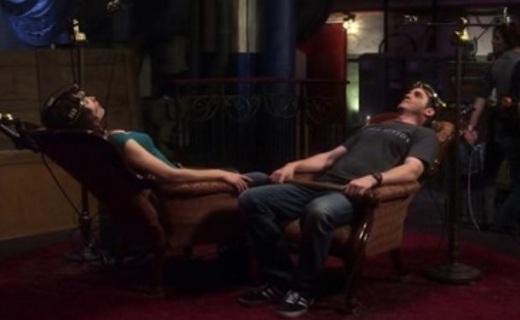 Warehouse 13 Season 2 Episode 10 - When and Where