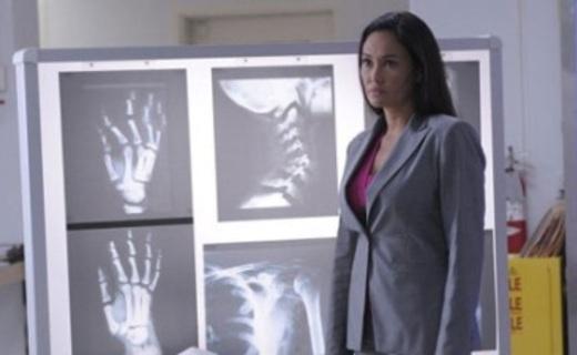 Warehouse 13 Season 2 Episode 9 - Vendetta