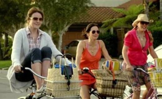 Cougar Town Season 1 Episode 24 - Finding Out