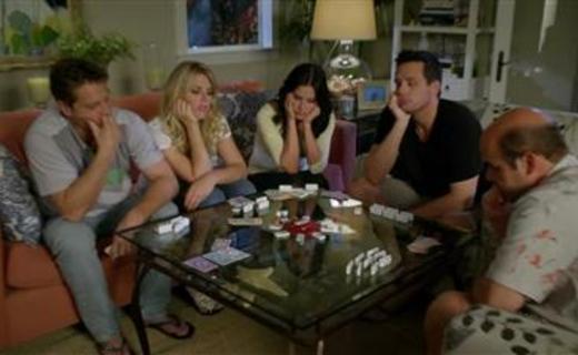 Cougar Town Season 1 Episode 18 - Turn This Car Around