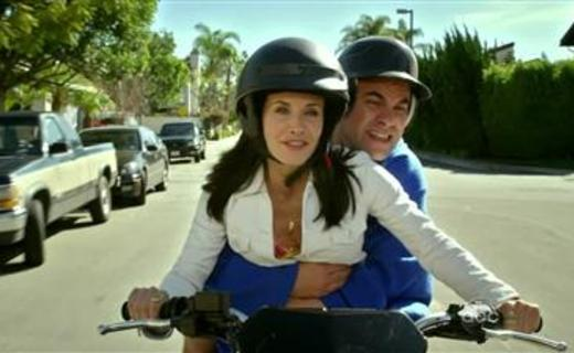 Cougar Town Season 1 Episode 17 - Counting on You