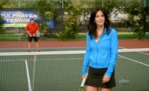 Cougar Town Season 1 Episode 14 - All the Wrong Reasons
