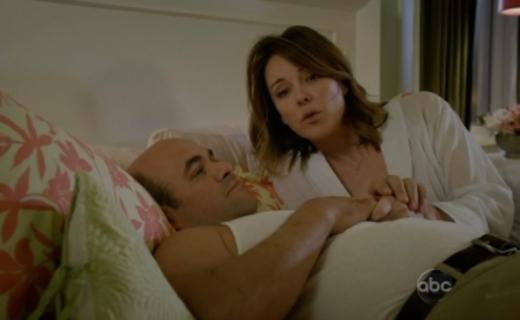 Cougar Town Season 1 Episode 13 - Stop Dragging My Heart Around