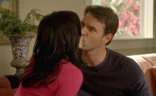 Cougar Town Season 1 Episode 12 - Scare Easy