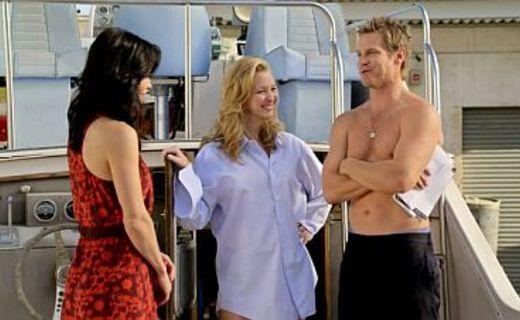 Cougar Town Season 1 Episode 11 - Rhino Skin