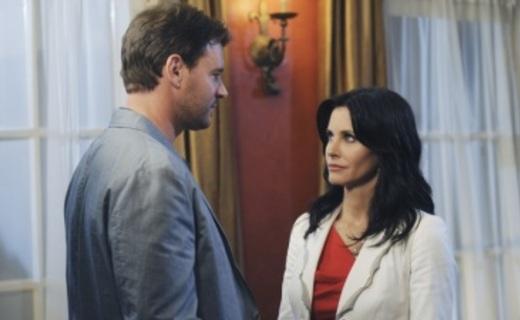 Cougar Town Season 1 Episode 10 - Mystery Man