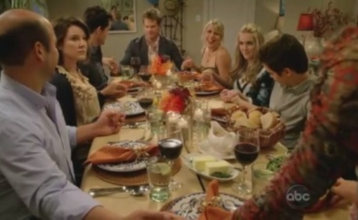Cougar Town Season 1 Episode 9 - Here Comes My Girl