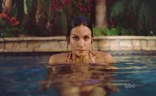 Cougar Town Season 1 Episode 7 - Don't Come Around Here No More