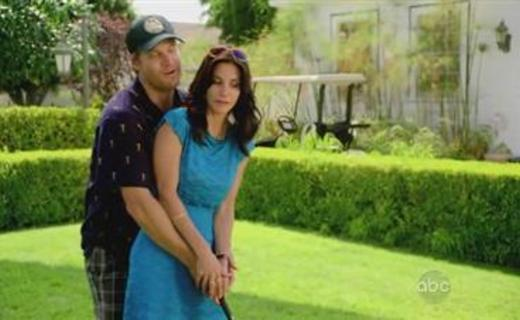 Cougar Town Season 1 Episode 6 - A Woman in Love (It's Not Me)