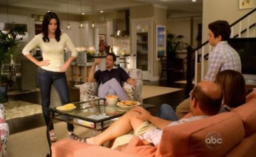 Cougar Town Season 1 Episode 5 - You Wreck Me