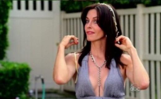 Cougar Town Season 1 Episode 4 - I Won't Back Down