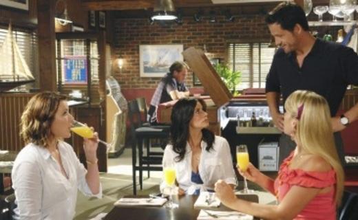 Cougar Town Season 1 Episode 3 - Don't Do Me Like That