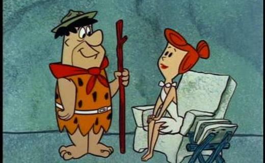 The Flintstones Season 1 Episode 26 - The Good Scout