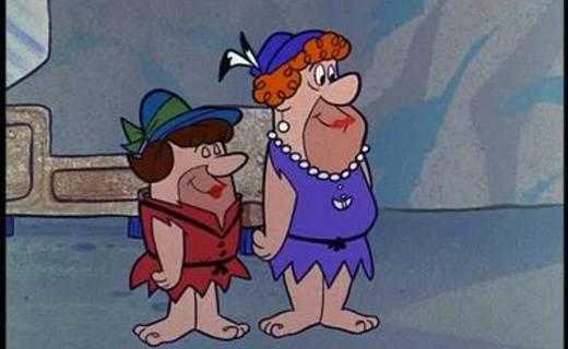 The Flintstones Season 1 Episode 25 - In the Dough